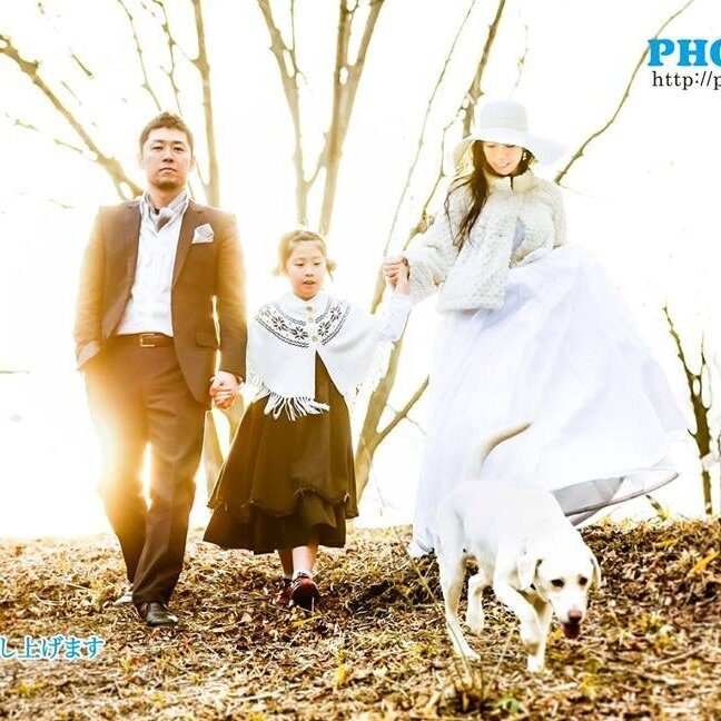 Phoncs_Lizzy Studio(那須) 各撮影承り中